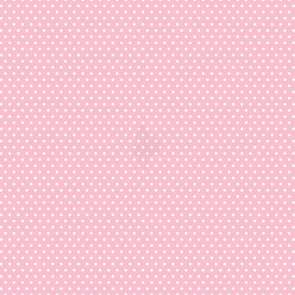 """Core'dinations Core Basics Patterned Cardstock 12x12"""" - Light Pink Small Dot"""
