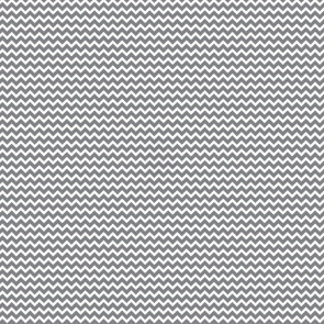 "Core'dinations Core Basics Patterned Cardstock 12x12"" - Gray Chevron"