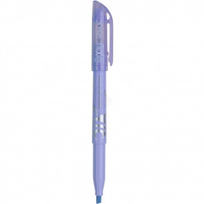 Pilot FriXion Light Pastel Erasable Highlighter Open Stock Purple