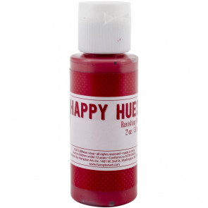 Jillibean Happy Hues Paint Daubers 2oz - Ravishing Red