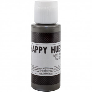 Jillibean Happy Hues Paint Daubers 2oz - Bubbly Brown