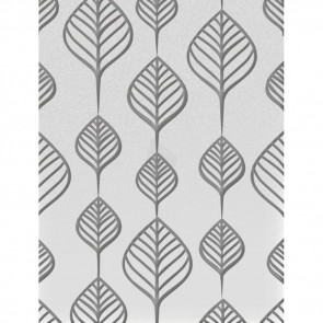 Ultimate Crafts Embossing Folder A2 - Screen Of Leaves
