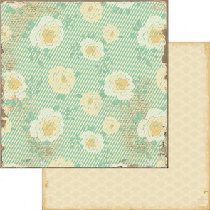 """Marion Smith Designs Nirvana Double-Sided Cardstock 12x12"""" - Bliss"""