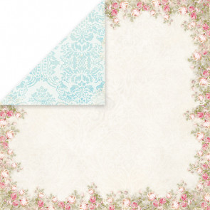 """Craft & You Design Double-Sided Cardstock 12x12"""" - Beautiful Day 01"""