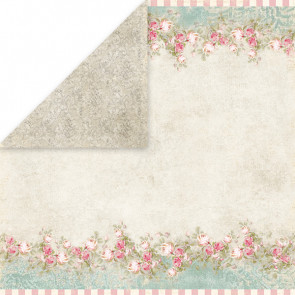"""Craft & You Design Double-Sided Cardstock 12x12"""" - Beautiful Day 02"""