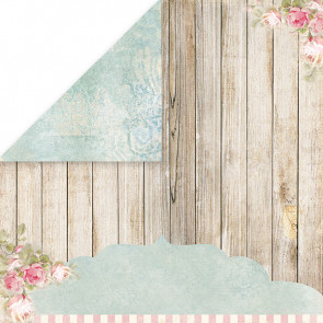 """Craft & You Design Double-Sided Cardstock 12x12"""" - Beautiful Day 05"""