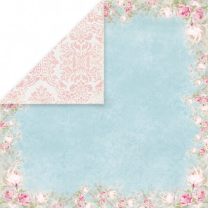 """Craft & You Design Double-Sided Cardstock 12x12"""" - Beautiful Day 06"""