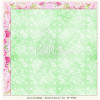 """LemonCraft Double Sided 12x12"""" Scrapbooking Paper - Fresh Summer 06"""