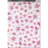 A4 Kanban Background Card - Blooming Blossoms