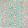 """Paper House Country Girl Enkeltsidet 12x12"""" Paper - Country Floral"""